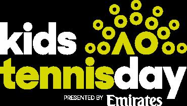 Kids Tennis Day Australian Open