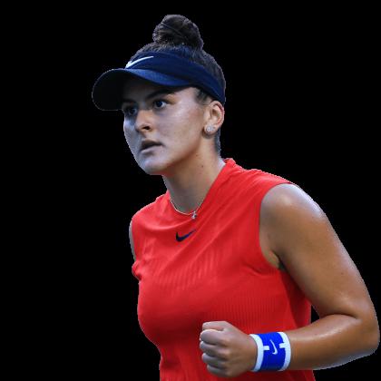 Bianca Andreescu CAN Australian Open